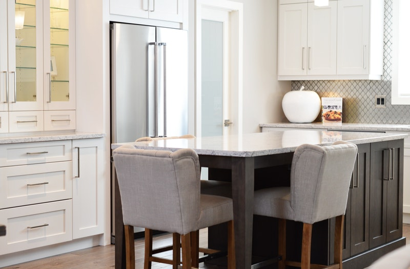 Lebih Fresh, Inilah Warna Yang Cocok Untuk Dapur Modern Anda!