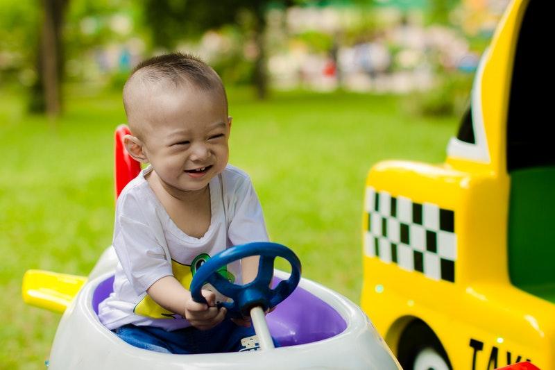 Rekomendasi Tempat Bermain Anak di Jakarta Timur