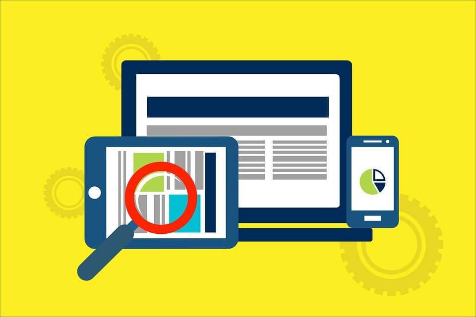 Agar Tampilan Data Menarik, Yuk Intip Cara Membuat Tabel di Microsoft Word