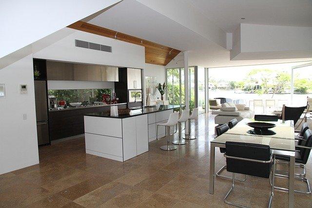 Cara Menata Dapur yang Sempit, Kini Jadi Lebih Luas!