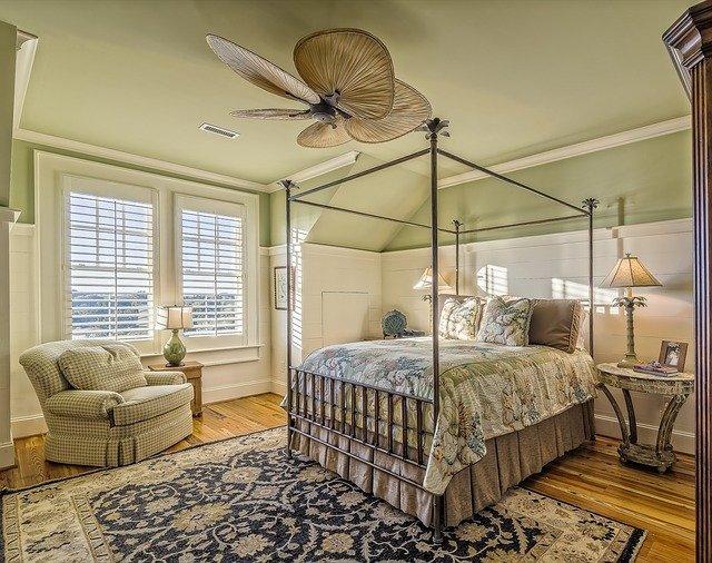 Bikin Ruangan Makin Keren! Yuk Simak 6 Inspirasi Wallpaper Dinding Kamar Tidur