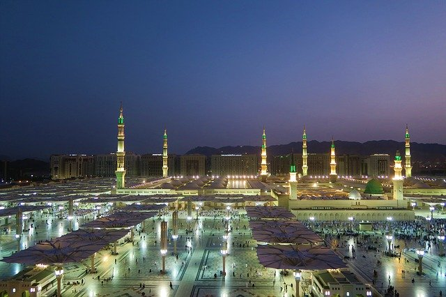 Keuntungan Melaksanakan Sholat Tahiyatul Masjid
