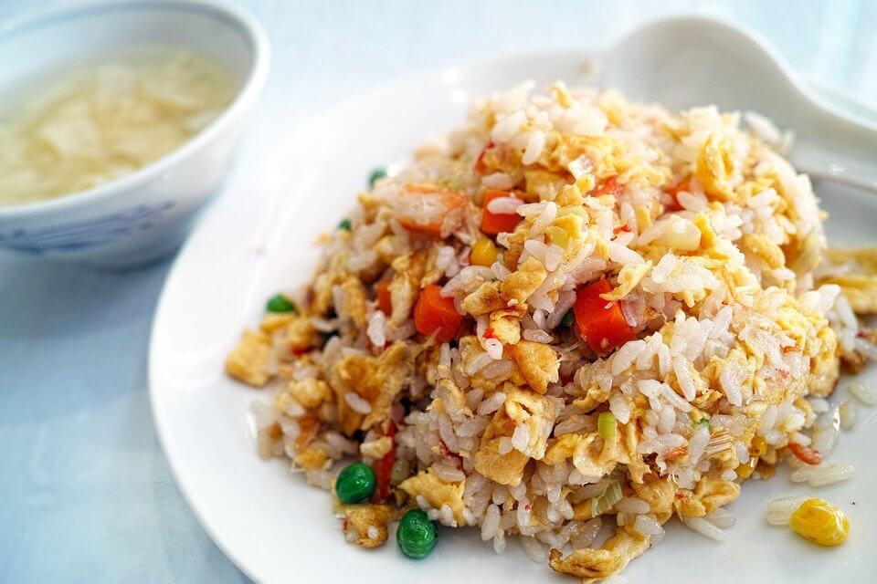 Gambar Nasi Goreng dan Cara Membuatnya