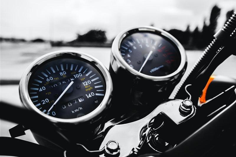 Wajib Diperhatikan, Ini Tips Aman Mudik dengan Motor