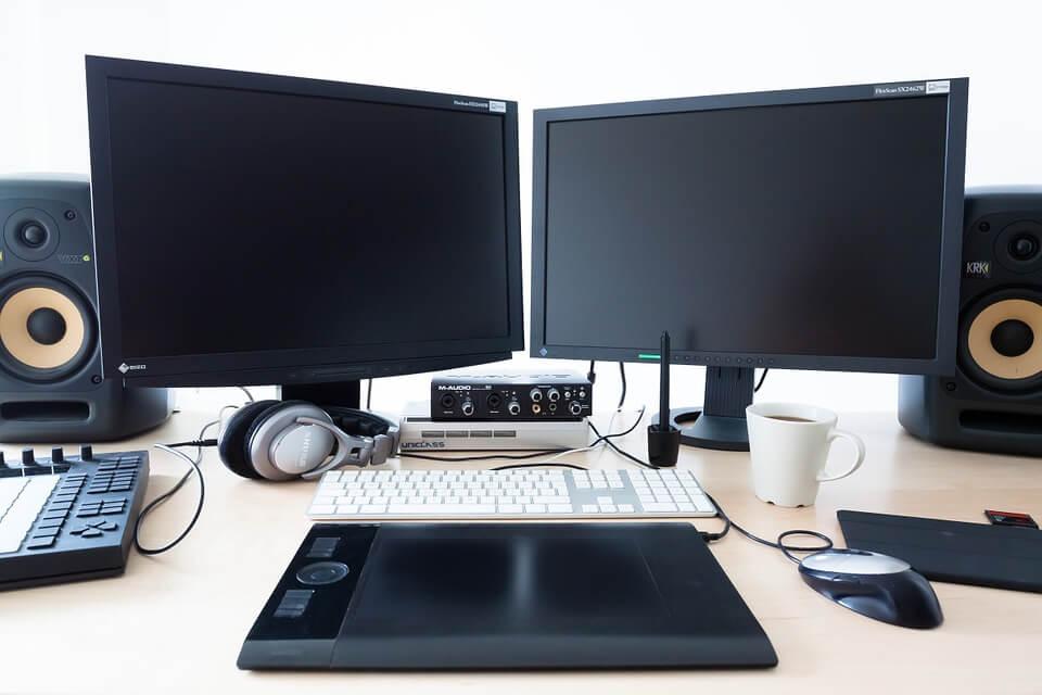 Cara Menghidupkan Komputer dan Mematikannya Secara Tepat dan Aman