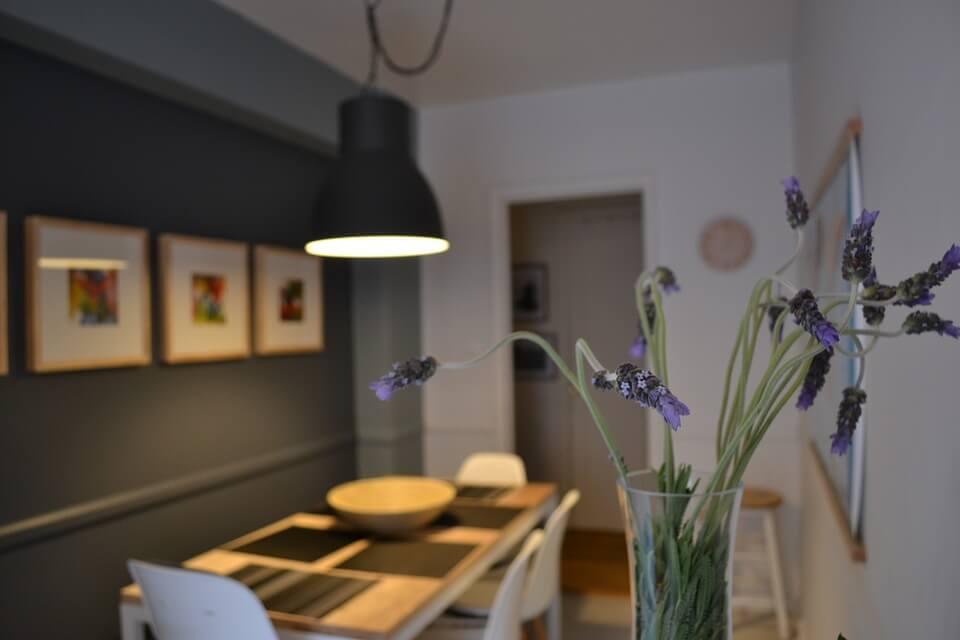 Tujuh Tips Memilih Furniture Untuk Ruangan Sempit