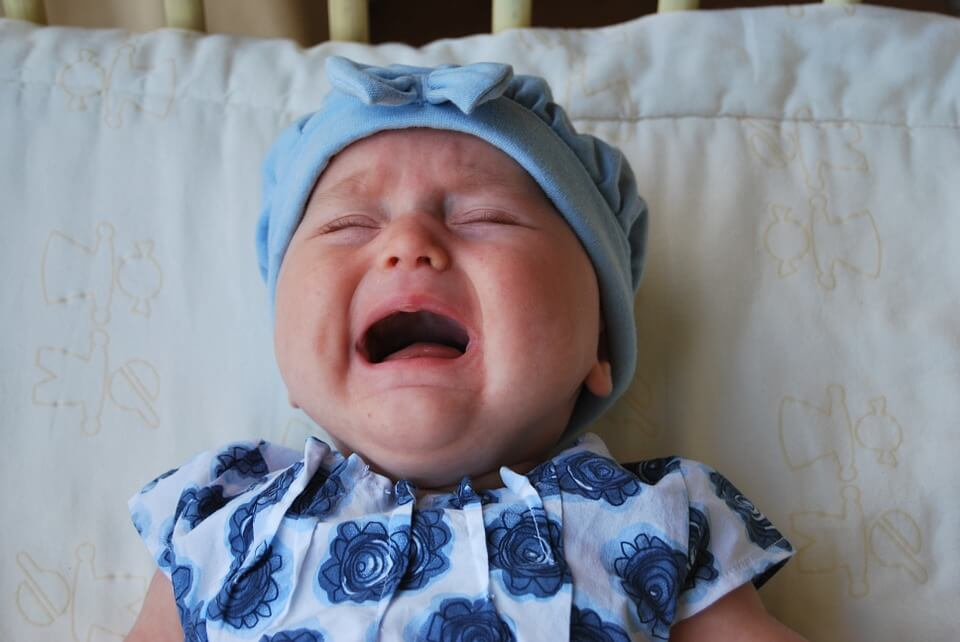 Apakah Bayi Down Syndrome jarang Menangis
