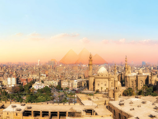 Greatest Places to See in Egypt